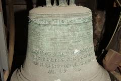 Glocke von 1724