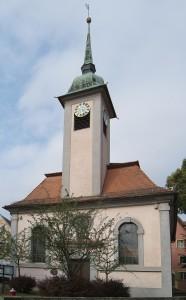 Franzosenkirche Startseite